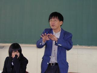(建築)朝野 勝昭さん